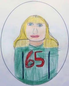 By: Hannah R. Age: 10